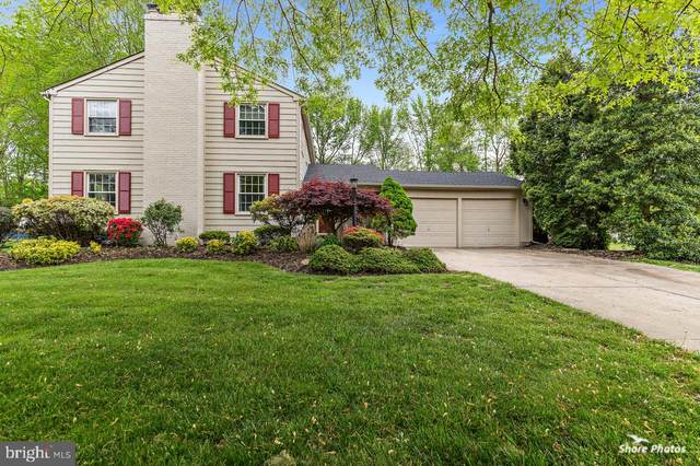 451 Burning Tree Road, CHERRY HILL, NJ 08034 (#NJCD419116) :: Holloway Real Estate Group