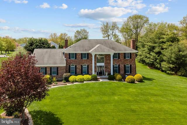 230 Peoples Way, HOCKESSIN, DE 19707 (#DENC525882) :: The Lux Living Group