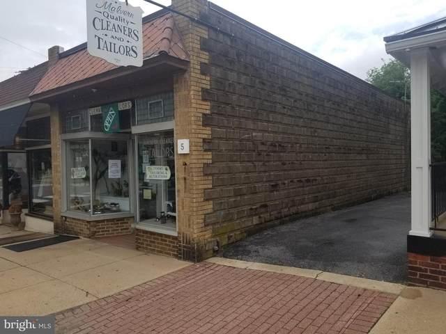5 King Street E, MALVERN, PA 19355 (#PACT535524) :: LoCoMusings
