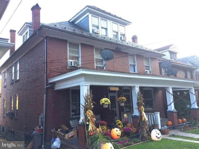 711 Bedford Street, CUMBERLAND, MD 21502 (#MDAL136902) :: Eng Garcia Properties, LLC