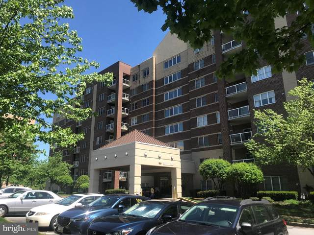 12240 Roundwood Road #306, LUTHERVILLE TIMONIUM, MD 21093 (#MDBC527946) :: Network Realty Group