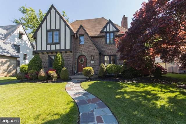 1009 Wilde Avenue, DREXEL HILL, PA 19026 (#PADE545276) :: Boyle & Kahoe Real Estate