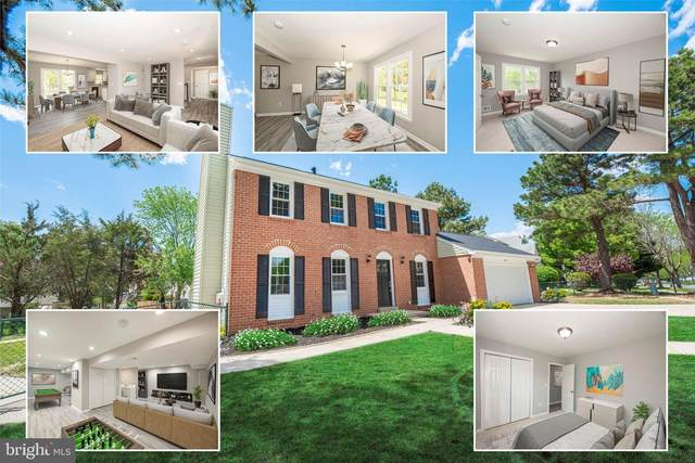 10719 Wembrough Place, CHELTENHAM, MD 20623 (#MDPG605446) :: Dart Homes