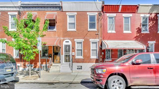 1935 N Hancock Street, PHILADELPHIA, PA 19122 (MLS #PAPH1013790) :: Kiliszek Real Estate Experts