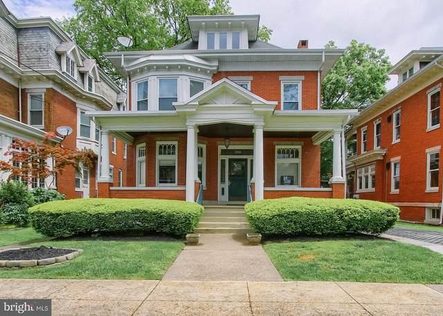 2223 N 2ND Street, HARRISBURG, PA 17110 (#PADA132942) :: The Craig Hartranft Team, Berkshire Hathaway Homesale Realty