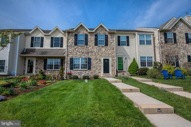322 Galway Drive, WEST CHESTER, PA 19380 (#PACT535530) :: LoCoMusings
