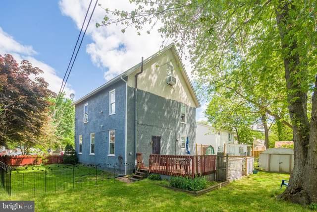 70 Pine Street, BEVERLY, NJ 08010 (#NJBL396982) :: Boyle & Kahoe Real Estate