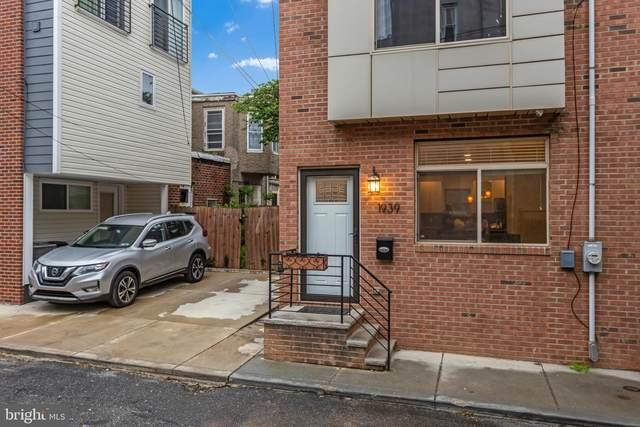 1939 W George Street, PHILADELPHIA, PA 19130 (#PAPH1013800) :: Keller Williams Real Estate