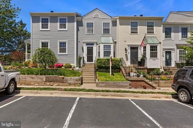 13994 Big Yankee Lane, CENTREVILLE, VA 20121 (#VAFX1198632) :: Grace Perez Homes