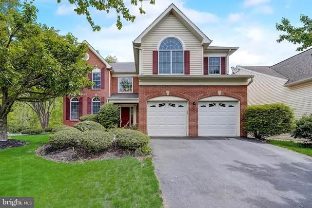 6808 Walnut Creek Court, CLARKSVILLE, MD 21029 (#MDHW294164) :: John Lesniewski | RE/MAX United Real Estate