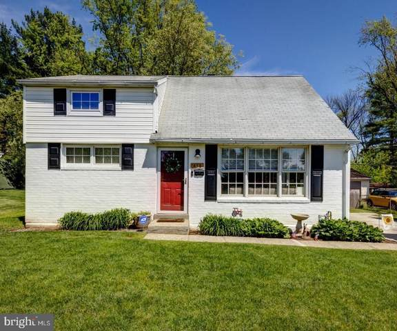 438 Prince Frederick Street, KING OF PRUSSIA, PA 19406 (#PAMC691858) :: The Matt Lenza Real Estate Team