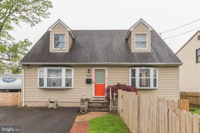 622 Harris Avenue, CROYDON, PA 19021 (#PABU526590) :: The Team Sordelet Realty Group