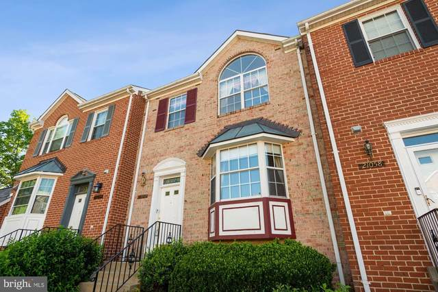 21056 View Glass Terrace, STERLING, VA 20164 (#VALO437612) :: The Riffle Group of Keller Williams Select Realtors