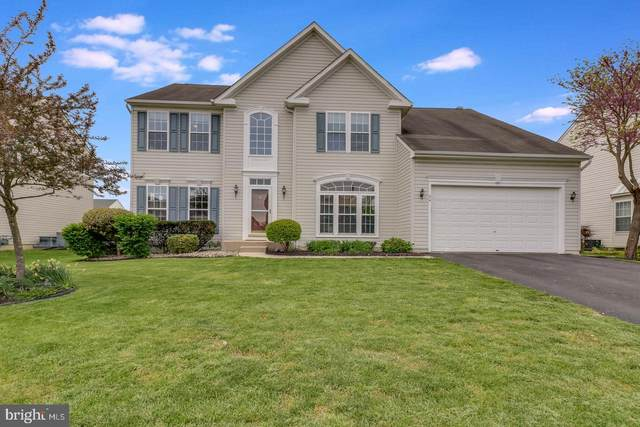 94 Cantwell Drive, MIDDLETOWN, DE 19709 (#DENC525892) :: REMAX Horizons