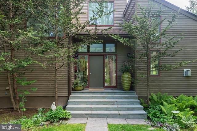 153 Herrontown Lane, PRINCETON, NJ 08540 (#NJME311932) :: Linda Dale Real Estate Experts