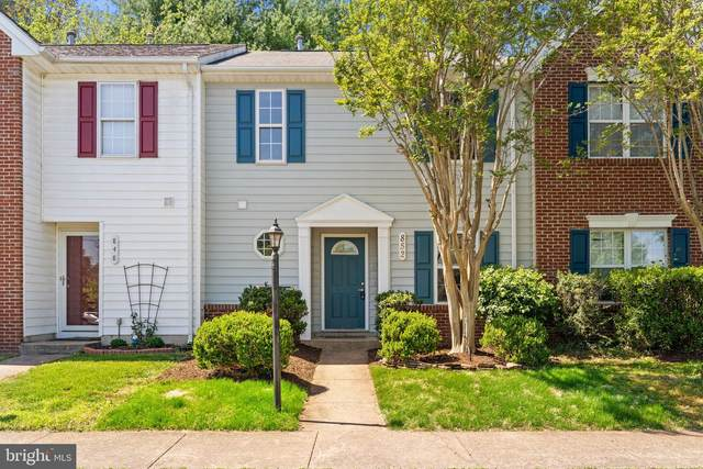 852 Ripplebrook, CULPEPER, VA 22701 (#VACU144408) :: The Lutkins Group