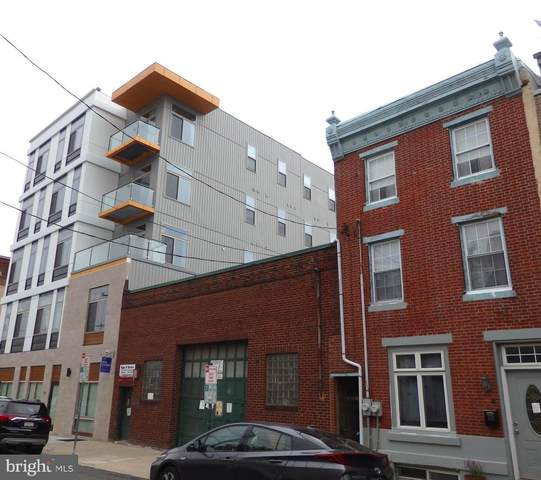 1139-41 N 3RD Street, PHILADELPHIA, PA 19123 (#PAPH1013834) :: Keller Williams Real Estate