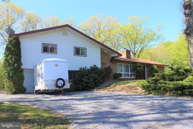 13808 Oakleaf Drive SW, CUMBERLAND, MD 21502 (#MDAL136906) :: Eng Garcia Properties, LLC