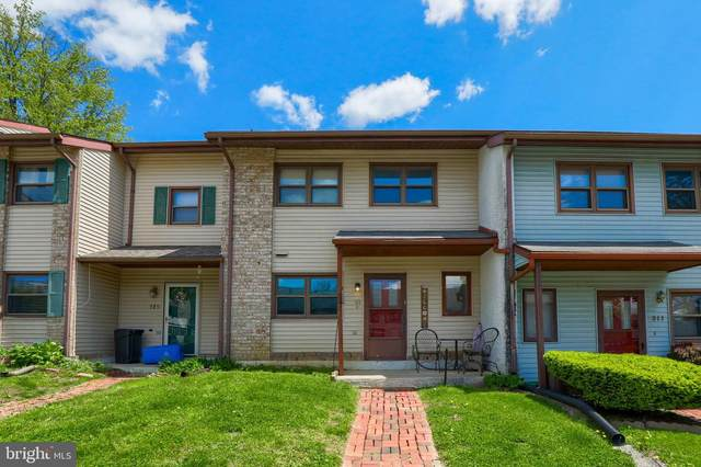 313 Greenland Drive, LANCASTER, PA 17602 (#PALA181606) :: The Joy Daniels Real Estate Group