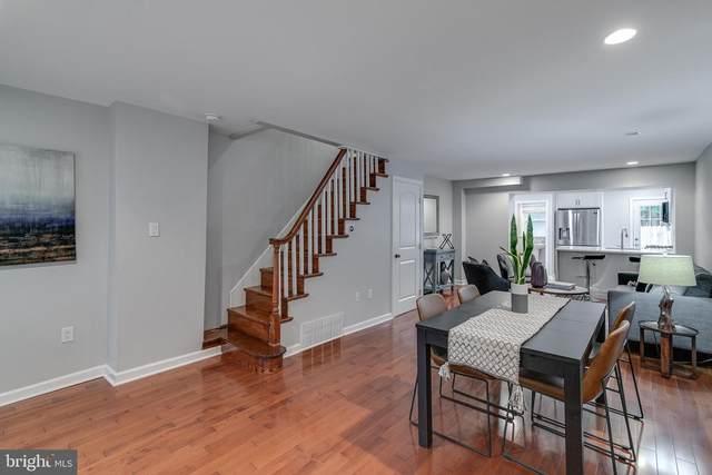 2415 Waverly Street, PHILADELPHIA, PA 19146 (#PAPH1013840) :: Jim Bass Group of Real Estate Teams, LLC