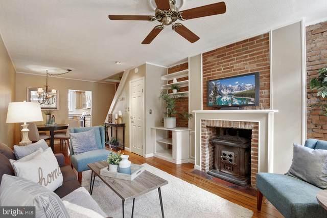 414 Sanders Street, BALTIMORE, MD 21230 (#MDBA549688) :: Bruce & Tanya and Associates