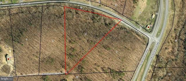 4 Crockett Hill Lane, CROSS JUNCTION, VA 22625 (#VAFV163880) :: Jim Bass Group of Real Estate Teams, LLC