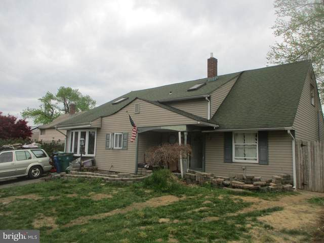 23 Ivy Hill Road, LEVITTOWN, PA 19057 (#PABU526602) :: RE/MAX Main Line