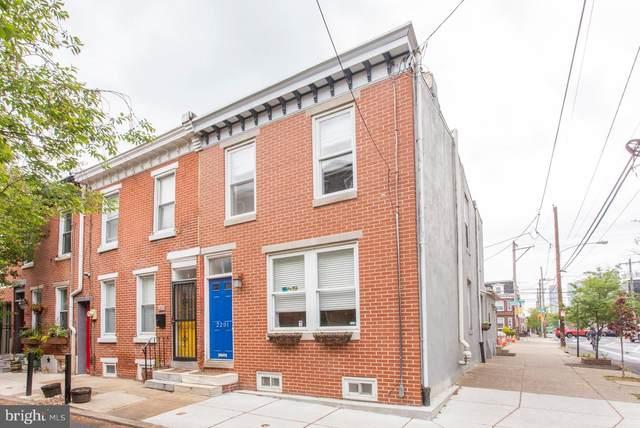 2201 Pemberton Street, PHILADELPHIA, PA 19146 (#PAPH1013848) :: REMAX Horizons