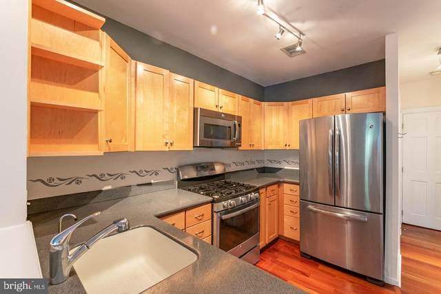855 N 28TH Street Unit A, PHILADELPHIA, PA 19130 (#PAPH1013854) :: LoCoMusings
