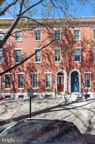 1911 Mount Vernon Street, PHILADELPHIA, PA 19130 (#PAPH1013860) :: Drayton Young