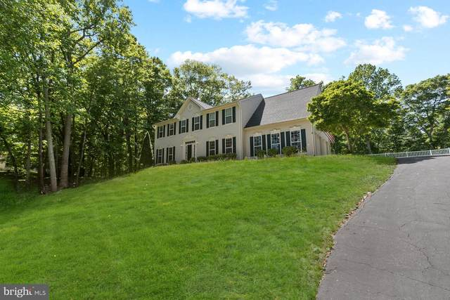 6180 Trotters Glen Drive, HUGHESVILLE, MD 20637 (#MDCH224358) :: The Matt Lenza Real Estate Team