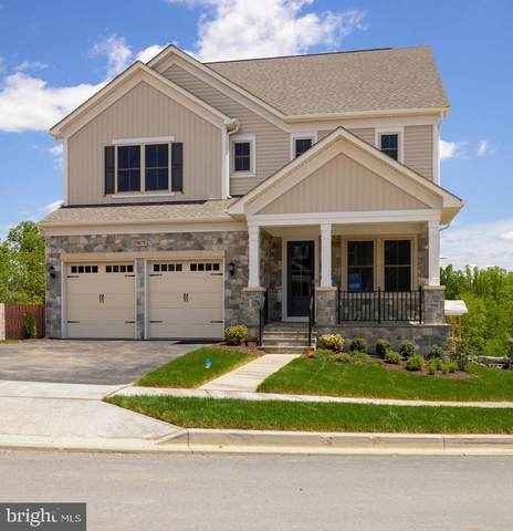 21975 Woodcock Way, CLARKSBURG, MD 20871 (#MDMC756712) :: Dart Homes