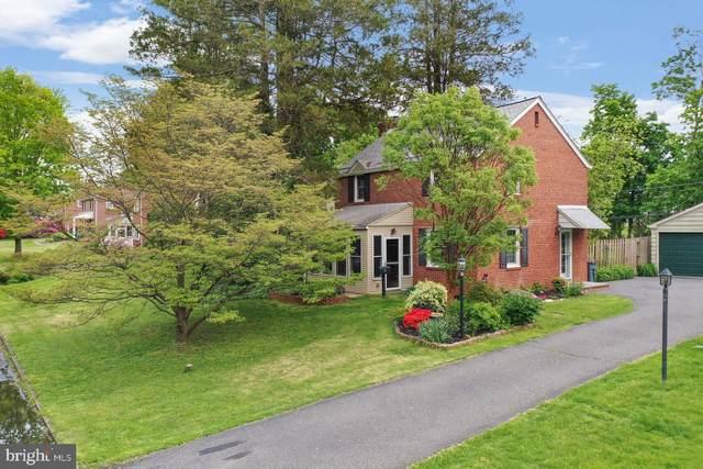 21 Letitia Lane, MEDIA, PA 19063 (MLS #PADE545298) :: Maryland Shore Living | Benson & Mangold Real Estate