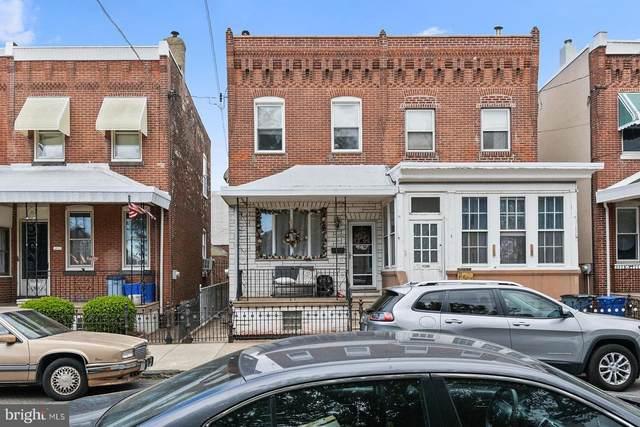 2605 E Indiana Avenue, PHILADELPHIA, PA 19134 (#PAPH1013874) :: The Dailey Group