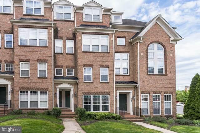 9568 Walker Way, MANASSAS PARK, VA 20111 (#VAMP114774) :: Colgan Real Estate