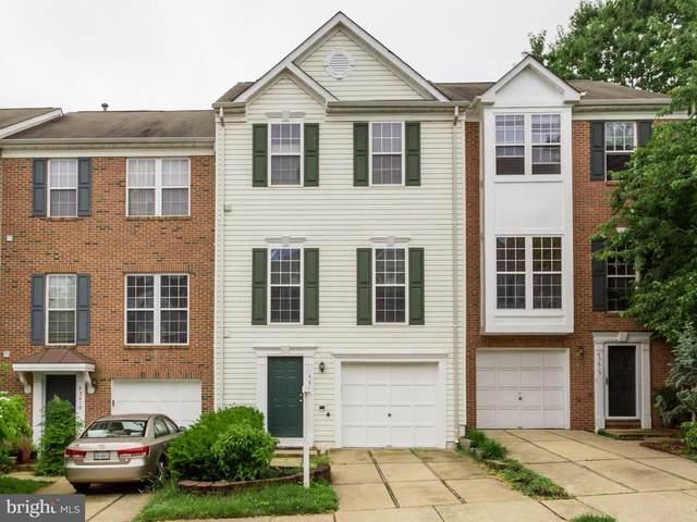 45617 Iron Horse Terrace, STERLING, VA 20166 (#VALO437626) :: Jim Bass Group of Real Estate Teams, LLC