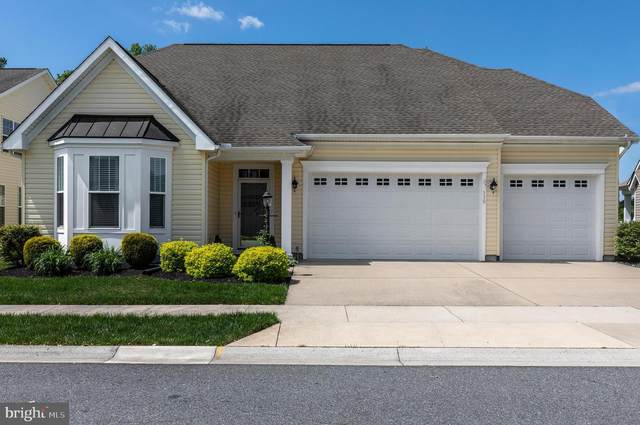 110 Emilys Pintail Drive, BRIDGEVILLE, DE 19933 (#DESU182414) :: The Matt Lenza Real Estate Team