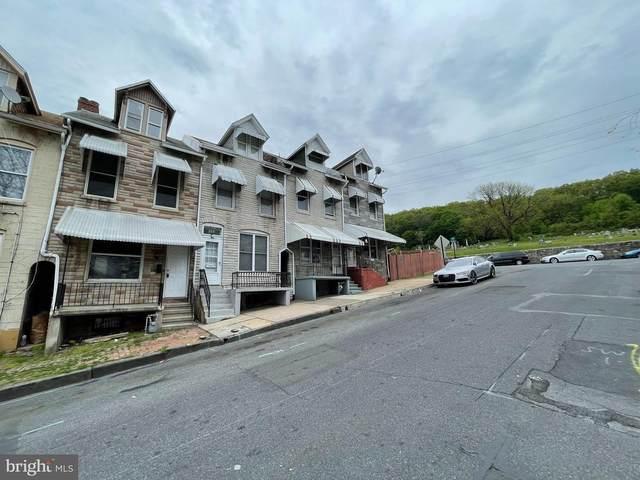 563 S 11TH Street, READING, PA 19602 (#PABK377016) :: Jim Bass Group of Real Estate Teams, LLC