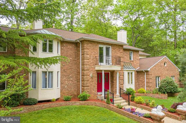 1402 White Horse Road, VOORHEES, NJ 08043 (MLS #NJCD419126) :: The Sikora Group
