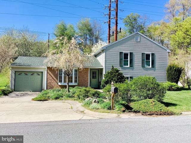 2162 Woodglen Road, POTTSVILLE, PA 17901 (#PASK135188) :: Jason Freeby Group at Keller Williams Real Estate
