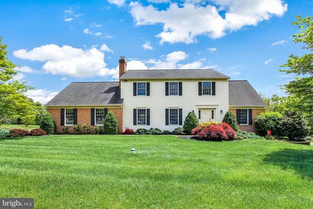1687 Campbell Road, FOREST HILL, MD 21050 (#MDHR259606) :: Shawn Little Team of Garceau Realty