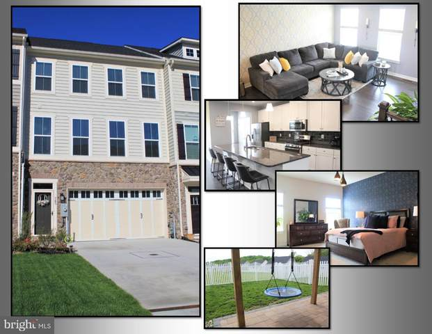 765 Iron Gate Road, BEL AIR, MD 21014 (#MDHR259608) :: RE | Kopman - Real Estate Associates