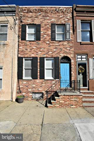 2503 E Somerset Street, PHILADELPHIA, PA 19134 (#PAPH1013926) :: The Mike Coleman Team