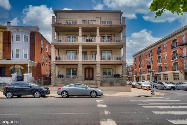 5052-5054 Walnut Street, PHILADELPHIA, PA 19139 (#PAPH1013928) :: Ramus Realty Group