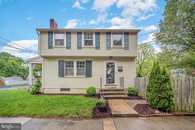 102 W Willow Street, CARLISLE, PA 17013 (#PACB134578) :: The Craig Hartranft Team, Berkshire Hathaway Homesale Realty