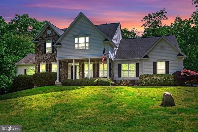 330 Gentle Breeze Circle, FREDERICKSBURG, VA 22406 (#VAST232016) :: Crews Real Estate