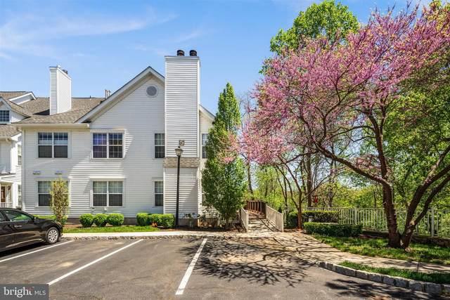 527 Brickhouse Road, PRINCETON, NJ 08540 (MLS #NJME311942) :: Kiliszek Real Estate Experts