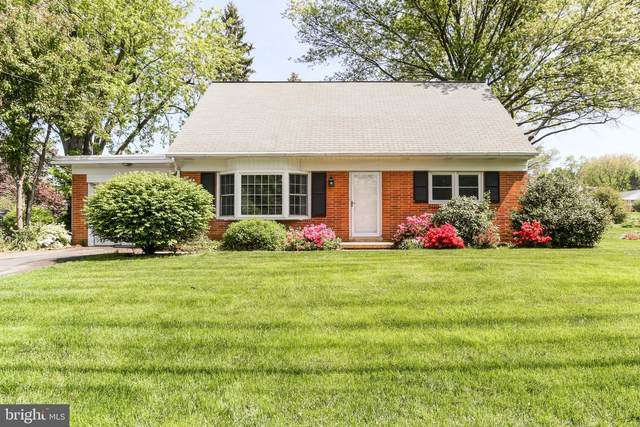 3225 Nolt Road, LANCASTER, PA 17601 (#PALA181616) :: Liz Hamberger Real Estate Team of KW Keystone Realty