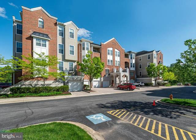 5930 Great Star Drive #202, CLARKSVILLE, MD 21029 (#MDHW294168) :: Revol Real Estate