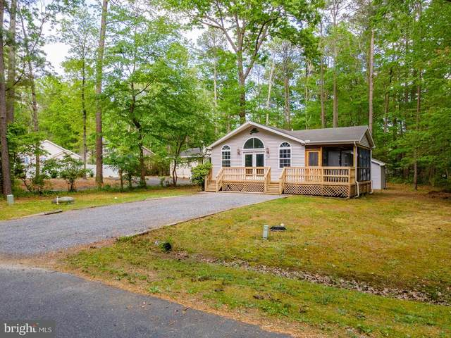 35 Canal Road, OCEAN PINES, MD 21811 (#MDWO122212) :: Atlantic Shores Sotheby's International Realty
